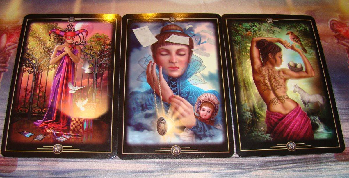 card sample photos